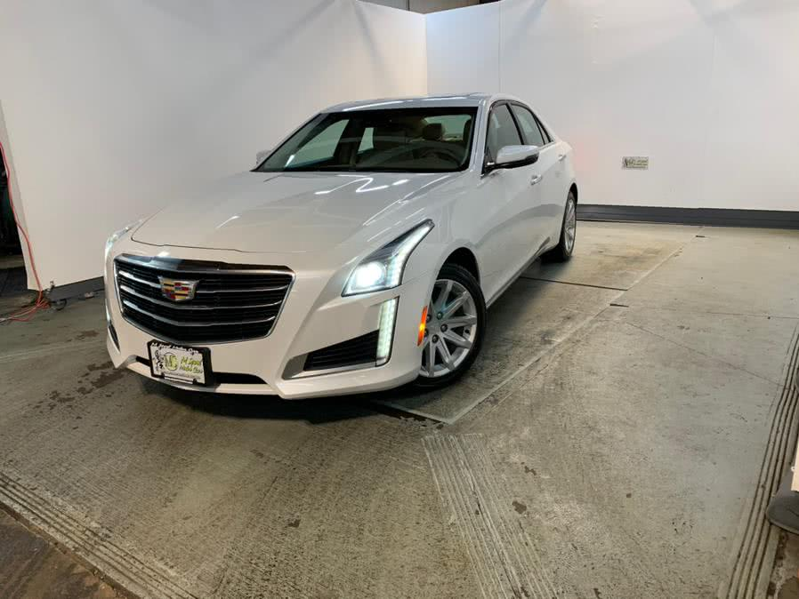Used 2015 Cadillac CTS Sedan in Lodi, New Jersey | European Auto Expo. Lodi, New Jersey