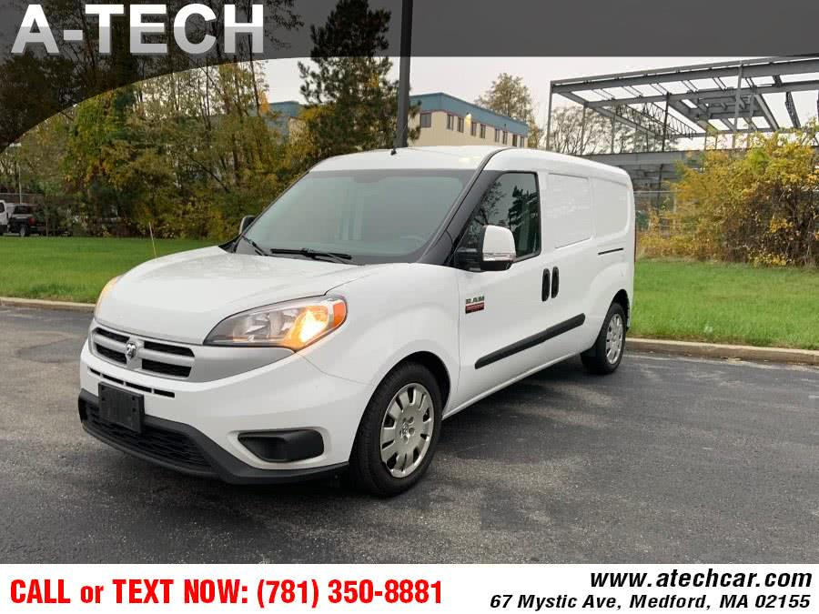 Used 2017 Ram ProMaster City Cargo Van in Medford, Massachusetts | A-Tech. Medford, Massachusetts