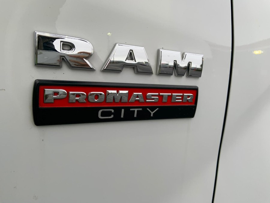 2017 Ram ProMaster City Cargo Van Tradesman SLT Van, available for sale in Medford, Massachusetts | A-Tech. Medford, Massachusetts