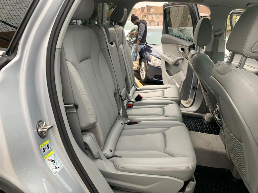 2017 Audi Q7 3.0 TFSI Premium Plus, available for sale in Brooklyn, NY