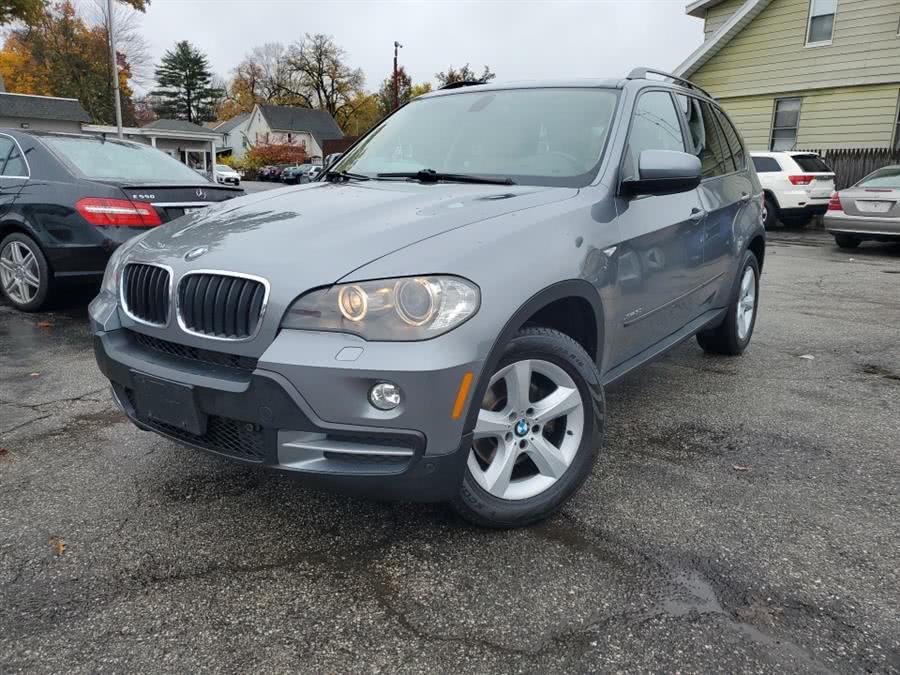 Used 2009 BMW X5 in Springfield, Massachusetts | Absolute Motors Inc. Springfield, Massachusetts