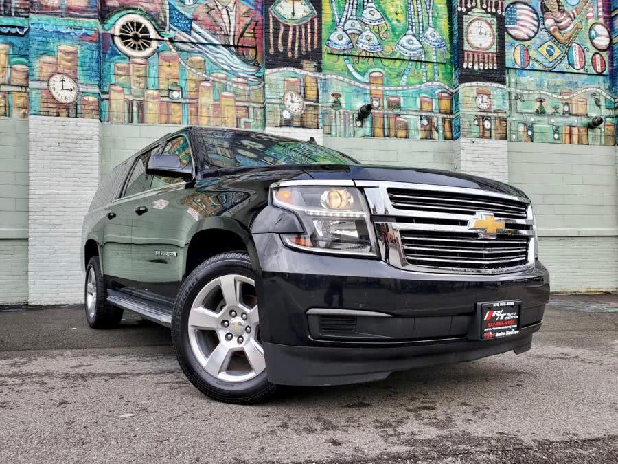 Used 2015 Chevrolet Suburban in Newark, New Jersey | RT Auto Center LLC. Newark, New Jersey