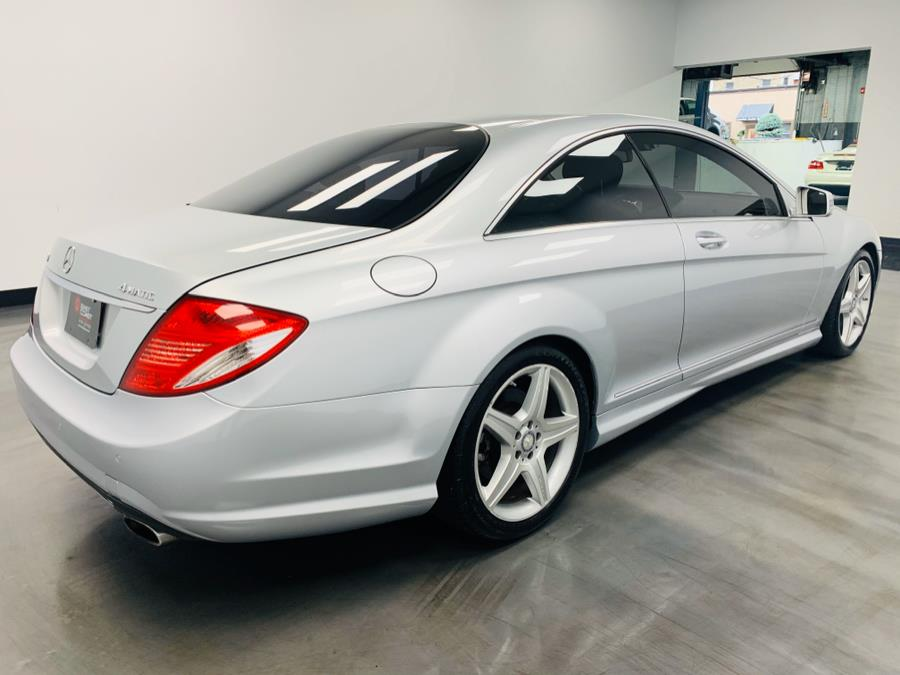 2010 Mercedes-Benz CL-Class 2dr Cpe CL550 4MATIC, available for sale in Linden, New Jersey | East Coast Auto Group. Linden, New Jersey