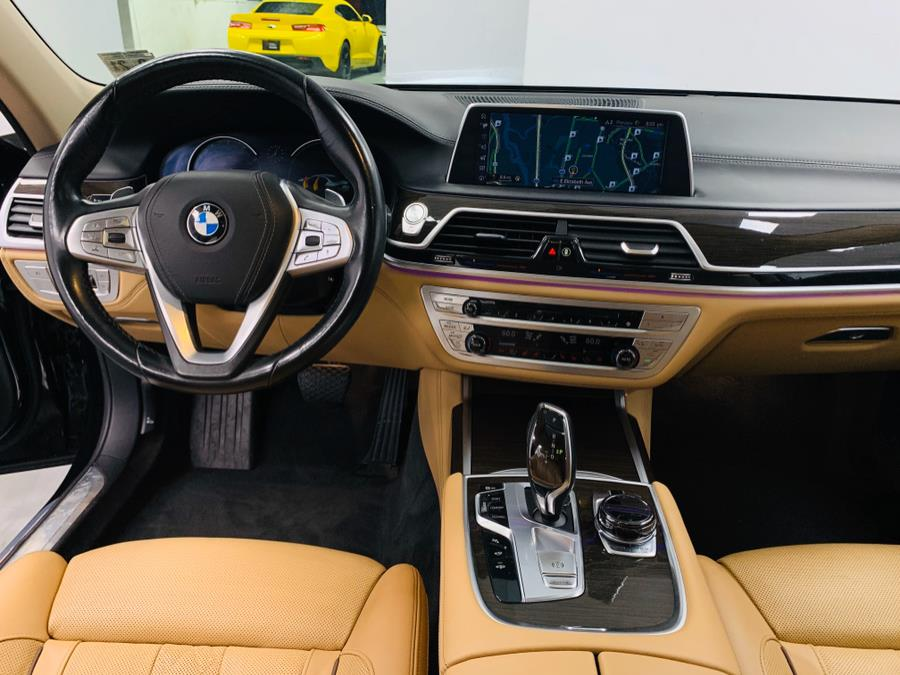 2017 BMW 7 Series 740i xDrive Sedan, available for sale in Linden, New Jersey | East Coast Auto Group. Linden, New Jersey