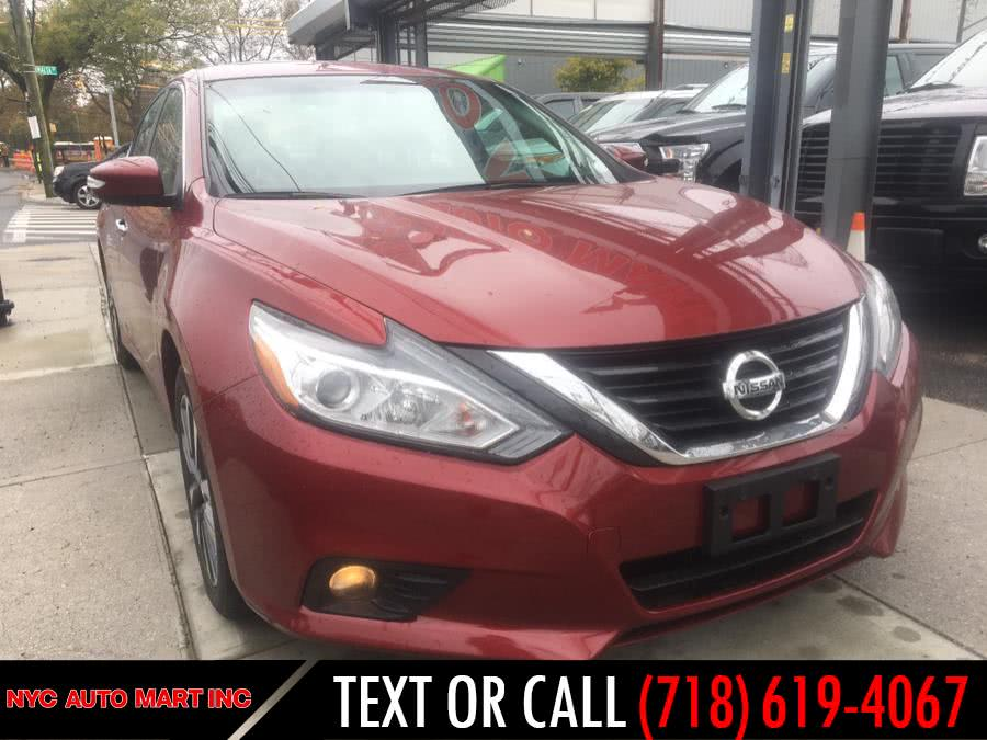 Used 2017 Nissan Altima in Brooklyn, New York | NYC Automart Inc. Brooklyn, New York