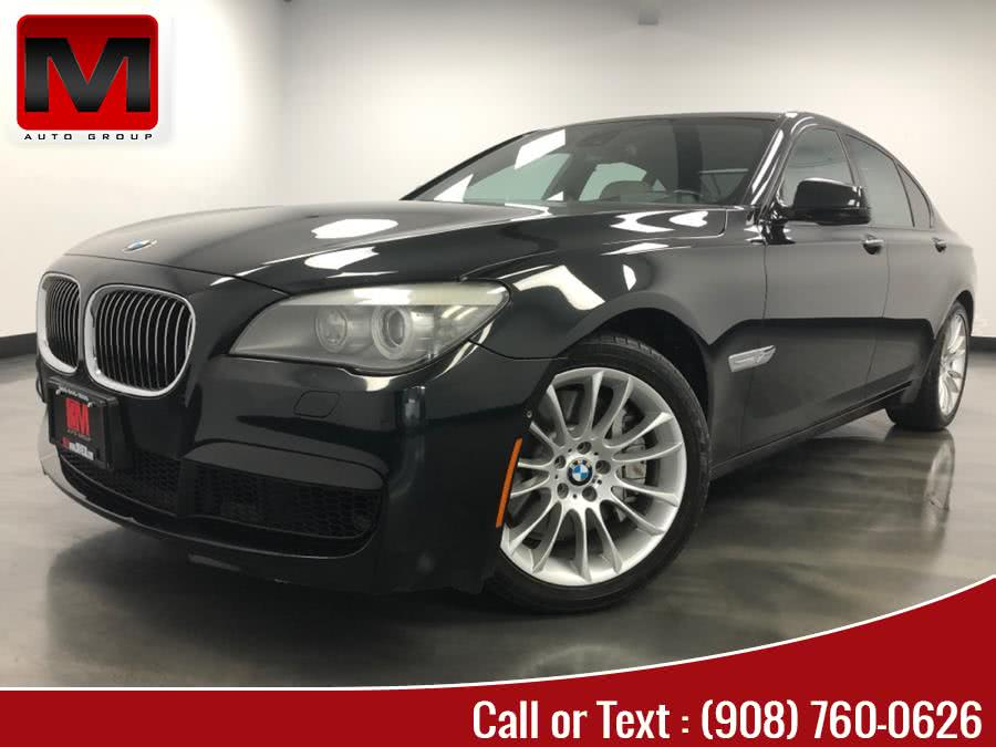Used 2012 BMW 7 Series in Elizabeth, New Jersey | M Auto Group. Elizabeth, New Jersey