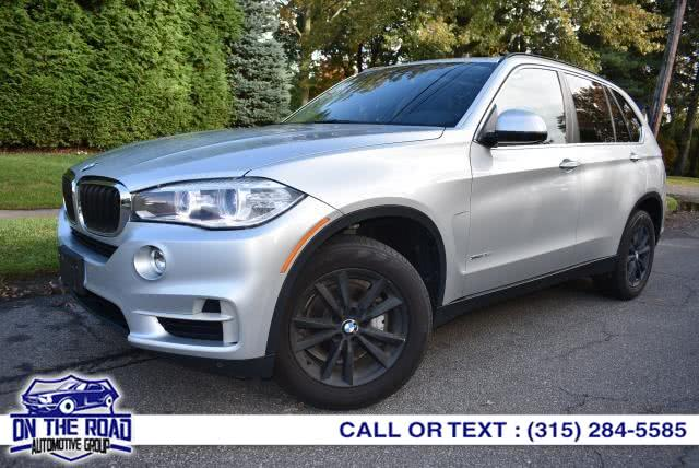 Used BMW X5 AWD 4dr xDrive35i 2015 | On The Road Automotive Group Inc. Bronx, New York