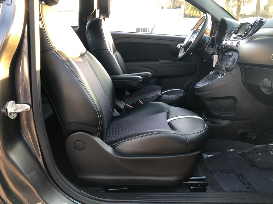 2016 FIAT 500e Moonroof, available for sale in Daly City, California   Green Light Auto Wholesale. Daly City, California