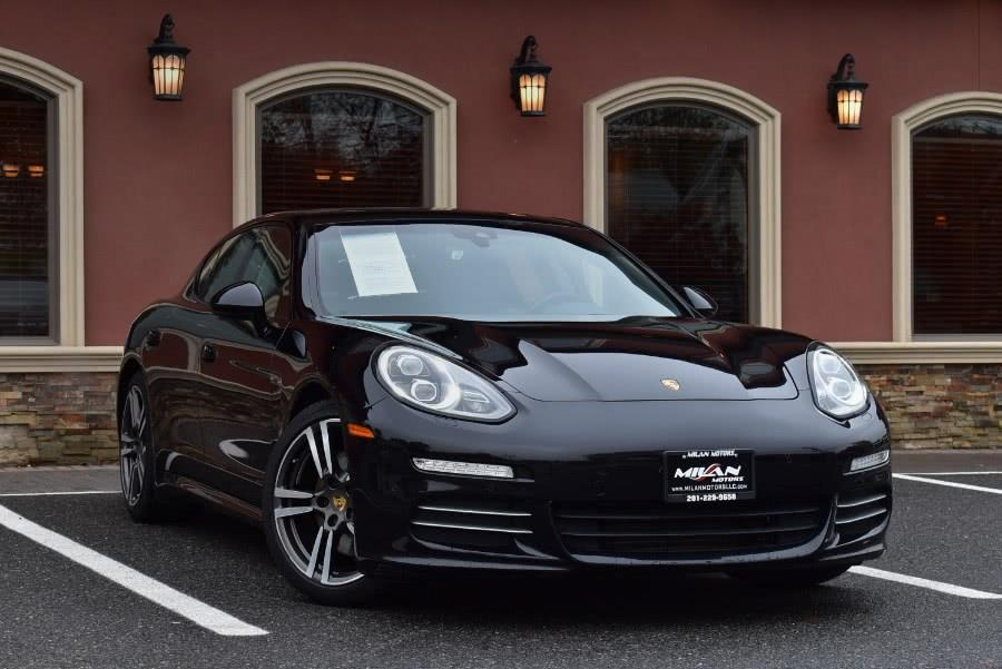 Used 2016 Porsche Panamera in Little Ferry , New Jersey | Milan Motors. Little Ferry , New Jersey