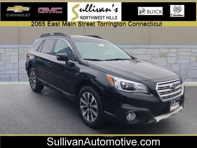 Used 2016 Subaru Outback in Avon, Connecticut | Sullivan Automotive Group. Avon, Connecticut