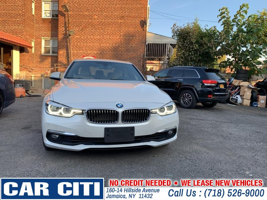 2016 BMW 3 Series 4dr Sdn 328i xDrive AWD SULEV, available for sale in South Richmond Hill, New York | ID Auto Mall . South Richmond Hill, New York