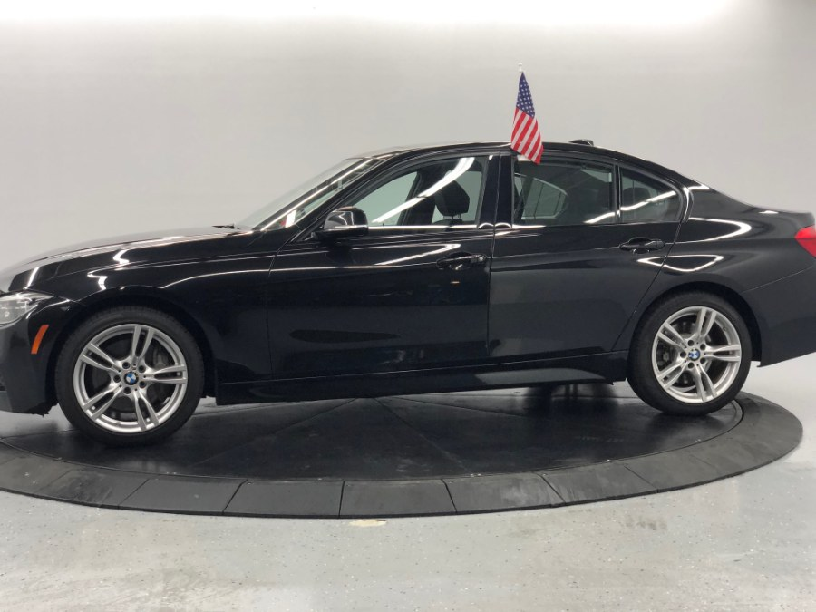 2016 BMW 3 Series 4dr Sdn 340i xDrive AWD, available for sale in Bronx, New York | Car Factory Inc.. Bronx, New York
