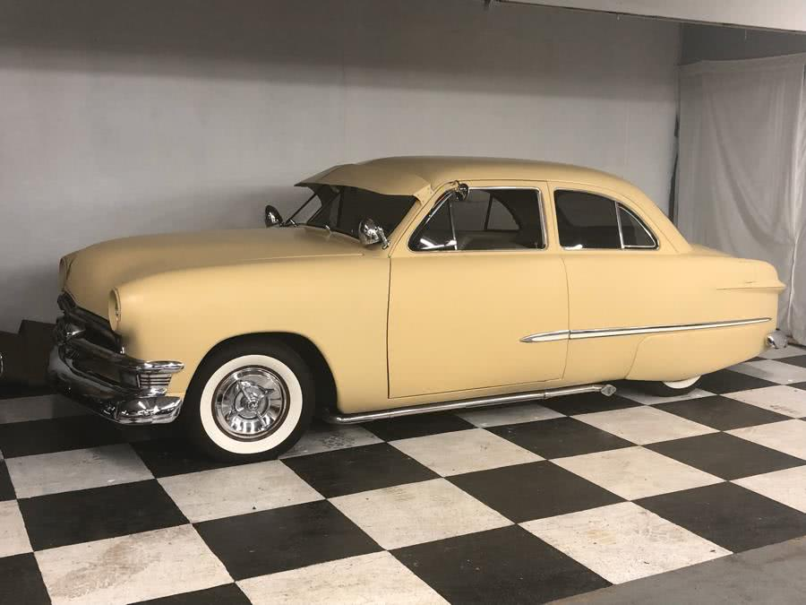 Used Ford Flathead v8 2 door coupe 1950 | Tony's Auto Sales. Waterbury, Connecticut