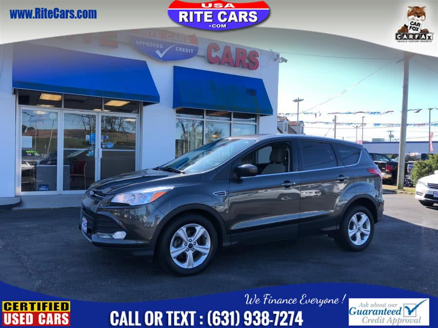 Used 2015 Ford Escape in Lindenhurst, New York | Rite Cars, Inc. Lindenhurst, New York