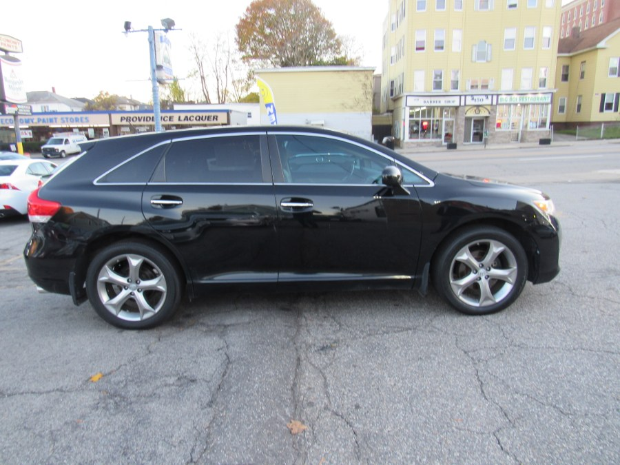 2010 Toyota Venza 4dr Wgn V6 AWD, available for sale in Worcester, Massachusetts | Hilario's Auto Sales Inc.. Worcester, Massachusetts