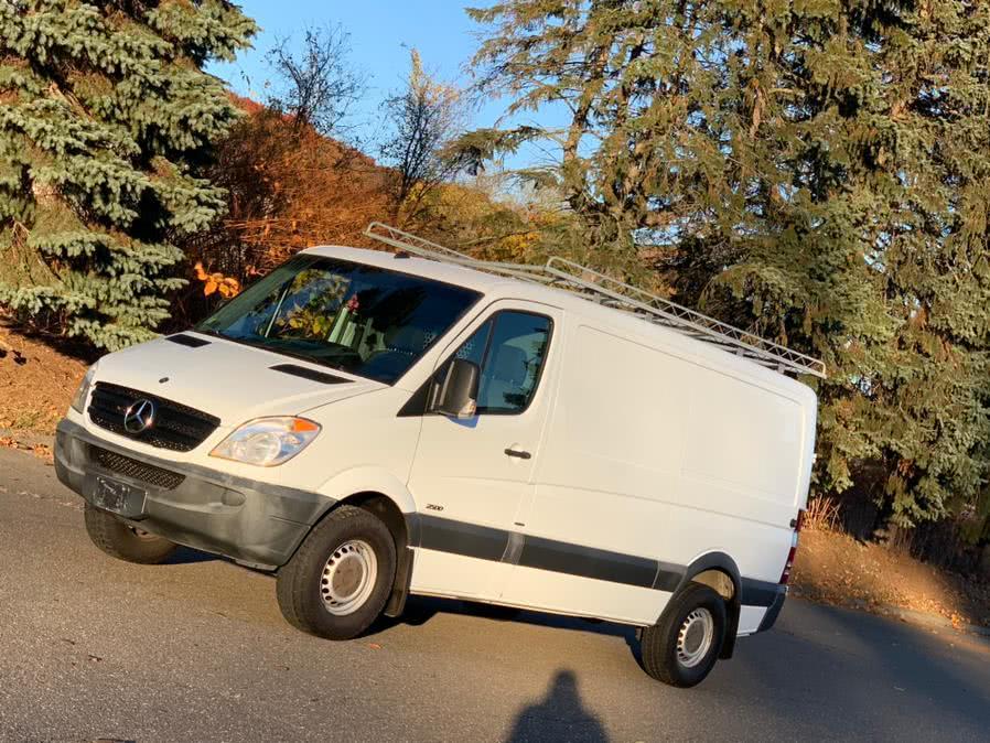 Used 2011 Mercedes-Benz Sprinter Cargo Vans in Waterbury, Connecticut | Platinum Auto Care. Waterbury, Connecticut