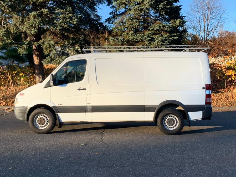 2011 Mercedes-Benz Sprinter Cargo Vans 2500 144