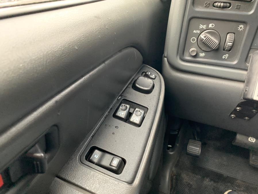 2006 Chevrolet Silverado 2500HD Ext Cab 143.5