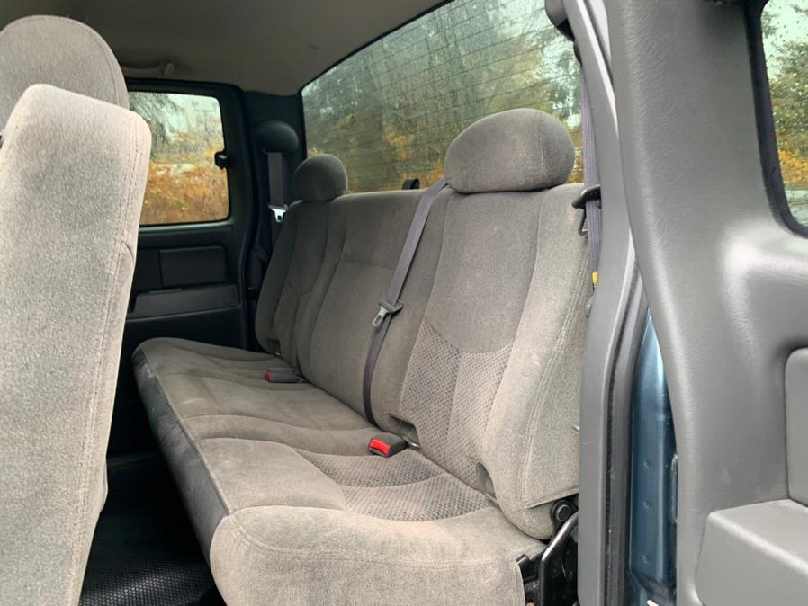 "Used Chevrolet Silverado 2500HD Ext Cab 143.5"" WB 4WD LT2 2006 | Platinum Auto Care. Waterbury, Connecticut"