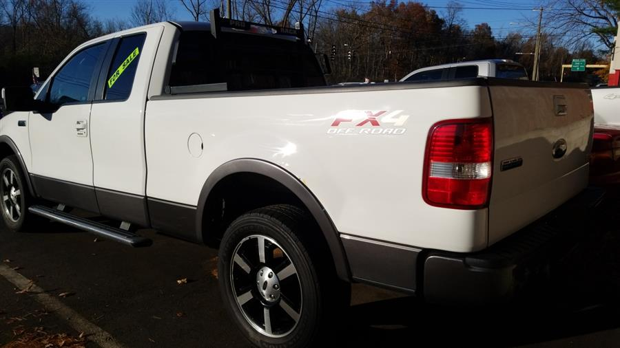 2008 Ford F-150 FX4 EXT, available for sale in Wethersfield, Connecticut | State Line Auto LLC. Wethersfield, Connecticut