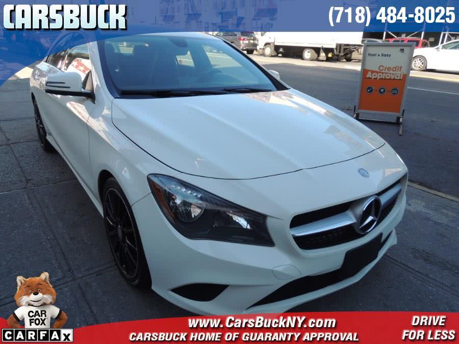 Used 2014 Mercedes-Benz CLA-Class in Brooklyn, New York | Carsbuck Inc.. Brooklyn, New York