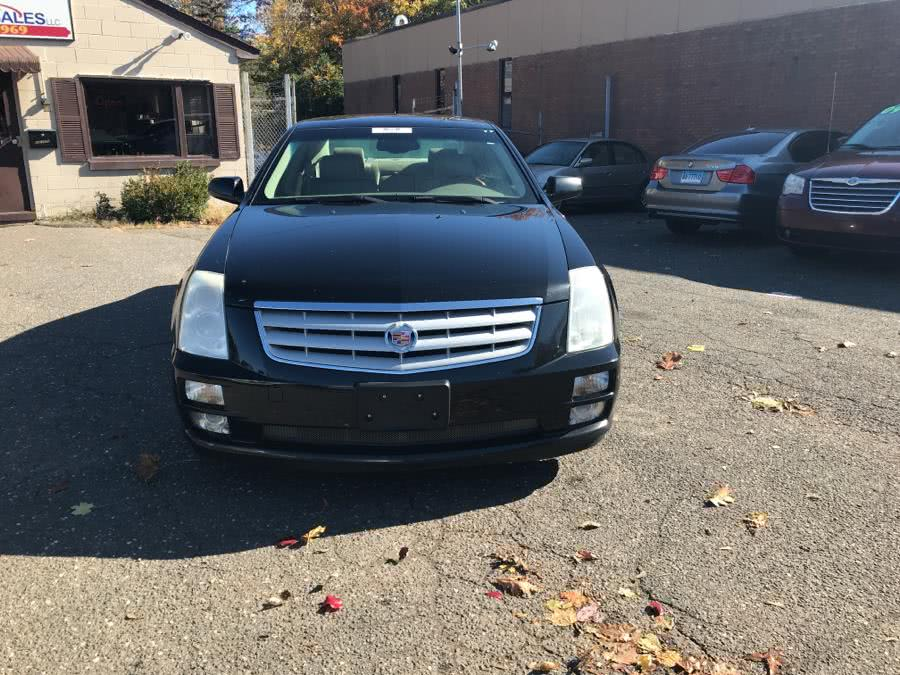 Used 2007 Cadillac STS in Manchester, Connecticut | Best Auto Sales LLC. Manchester, Connecticut