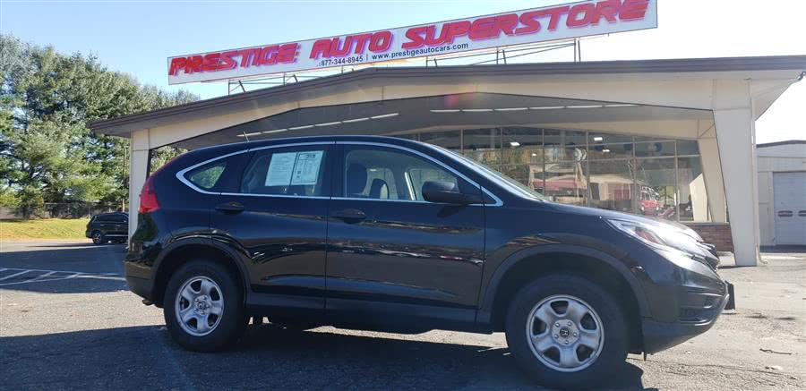 Used 2016 Honda Cr-v in New Britain, Connecticut | Prestige Auto Cars LLC. New Britain, Connecticut