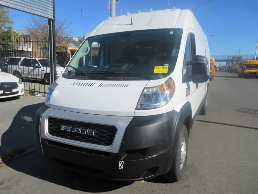 Used 2019 Ram ProMaster Cargo Van in Bronx, New York | Todos Autos Sales. Bronx, New York