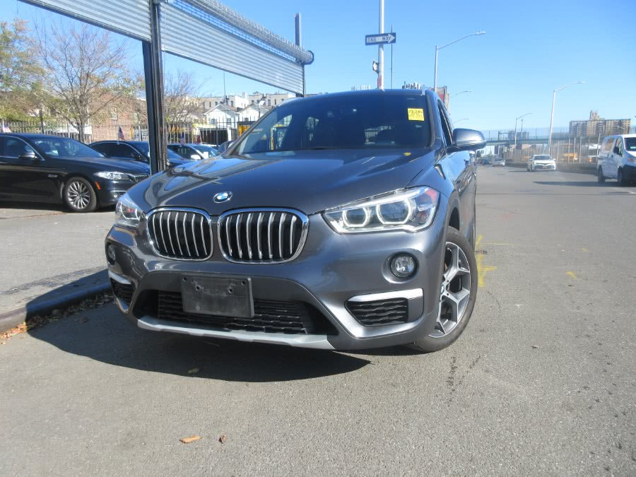 Used 2016 BMW X1 in Bronx, New York | Todos Autos Sales. Bronx, New York