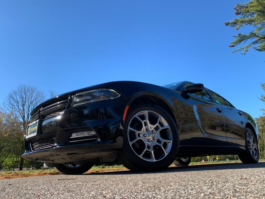 2016 Dodge Charger 4dr Sdn SXT AWD, available for sale in Franklin Square, New York   Luxury Motor Club. Franklin Square, New York