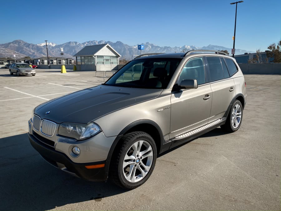Used 2008 BMW X3 in Salt Lake City, Utah | Guchon Imports. Salt Lake City, Utah