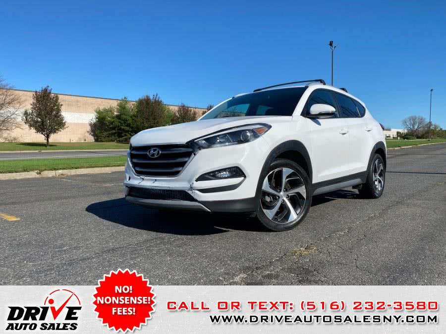Used Hyundai Tucson Limited AWD 2017 | Drive Auto Sales. Bayshore, New York