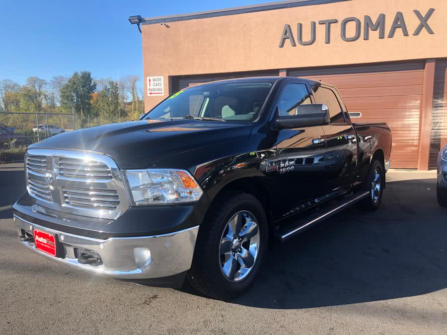 Used 2015 Ram 1500 in West Hartford, Connecticut | AutoMax. West Hartford, Connecticut