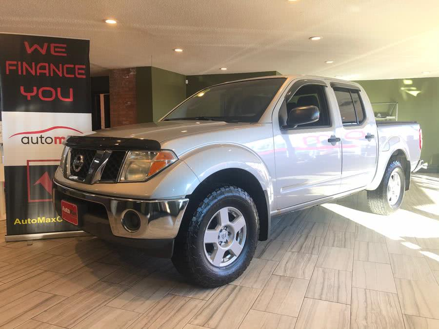Used 2008 Nissan Frontier in West Hartford, Connecticut | AutoMax. West Hartford, Connecticut