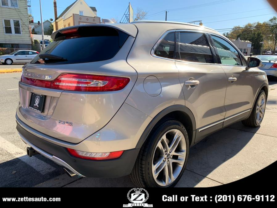 Used Lincoln MKC AWD 4dr 2015 | Zettes Auto Mall. Jersey City, New Jersey