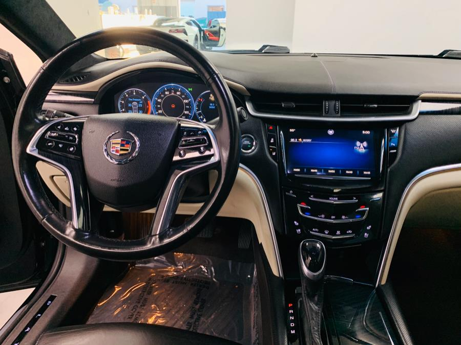 2013 Cadillac XTS 4dr Sdn Platinum AWD, available for sale in Linden, New Jersey | East Coast Auto Group. Linden, New Jersey