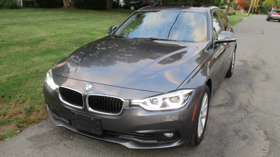 Used 2018 BMW 320 in Bronx, New York | TNT Auto Sales USA inc. Bronx, New York