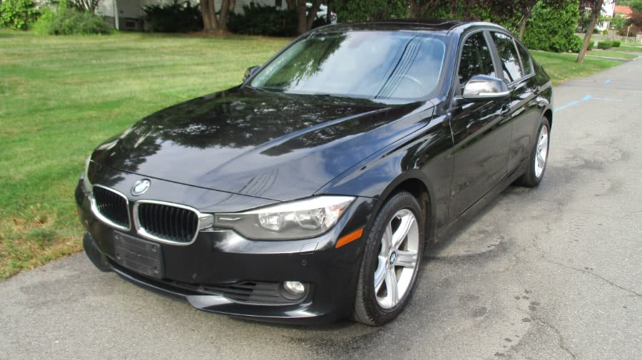 Used 2015 BMW 328 in Bronx, New York | TNT Auto Sales USA inc. Bronx, New York