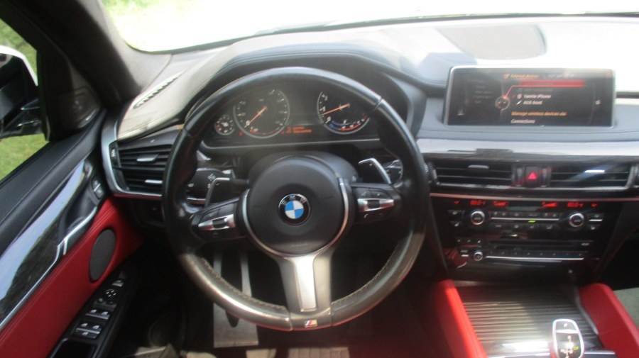 2016 BMW X6 M SPORT PACKAGE, available for sale in Bronx, New York | TNT Auto Sales USA inc. Bronx, New York