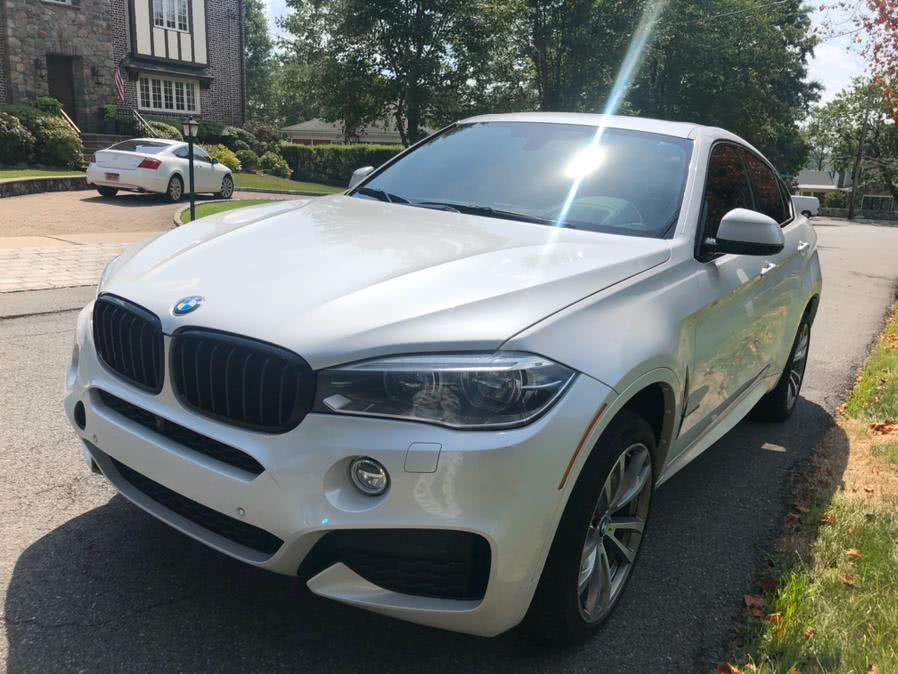 Used 2016 BMW X6 in Bronx, New York | TNT Auto Sales USA inc. Bronx, New York