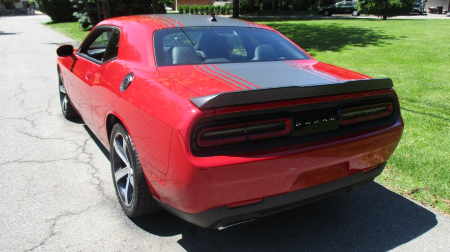 Used dodge challenger 2dr Coupe Auto 2016 | TNT Auto Sales USA inc. Bronx, New York