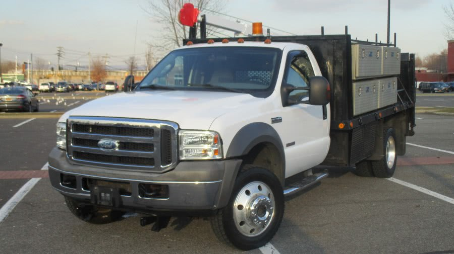 Used 2005 Ford F550 in Bronx, New York | TNT Auto Sales USA inc. Bronx, New York