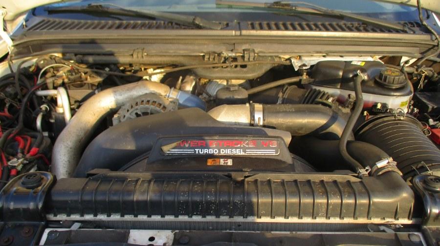 Used Ford F550 HEAVY DUTY 2005   TNT Auto Sales USA inc. Bronx, New York