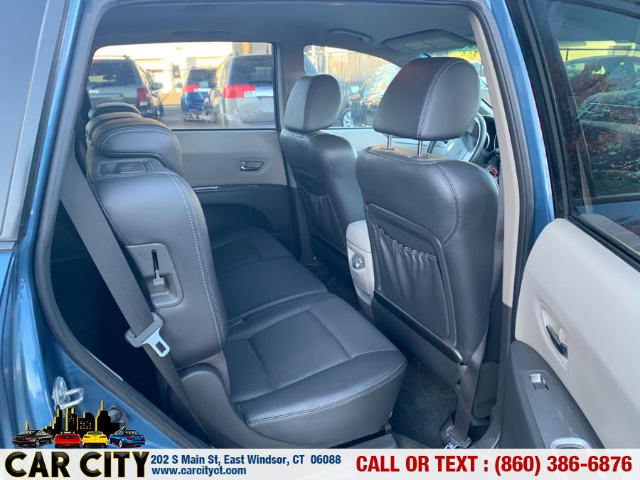 2009 Subaru Tribeca 4dr 7-Pass Special Edition, available for sale in East Windsor, Connecticut | Car City LLC. East Windsor, Connecticut