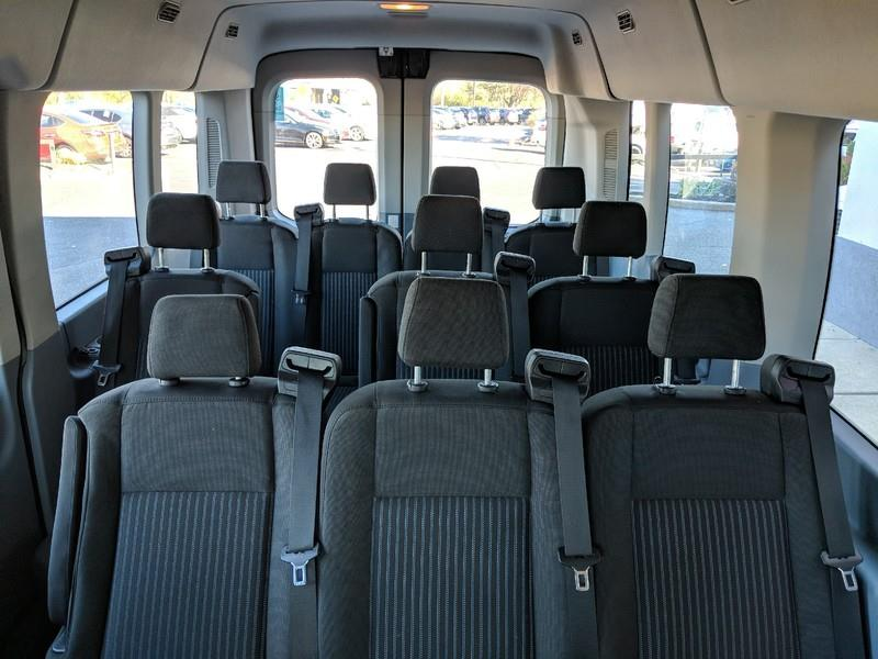 2018 Ford Transit Passenger Wagon XLT, available for sale in Maple Shade, New Jersey   Car Revolution. Maple Shade, New Jersey