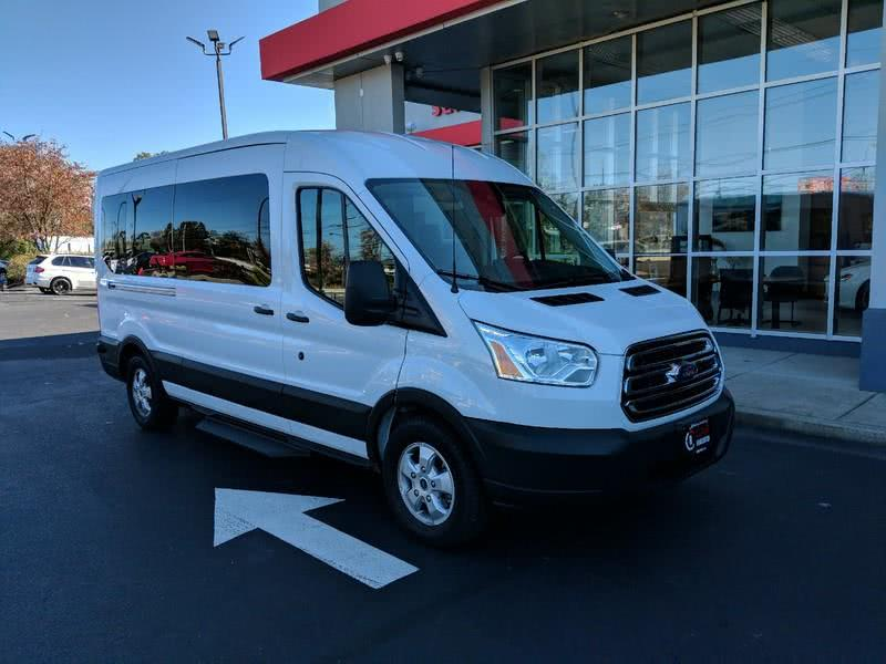 2019 Ford Transit Passenger Wagon XLT, available for sale in Maple Shade, New Jersey | Car Revolution. Maple Shade, New Jersey