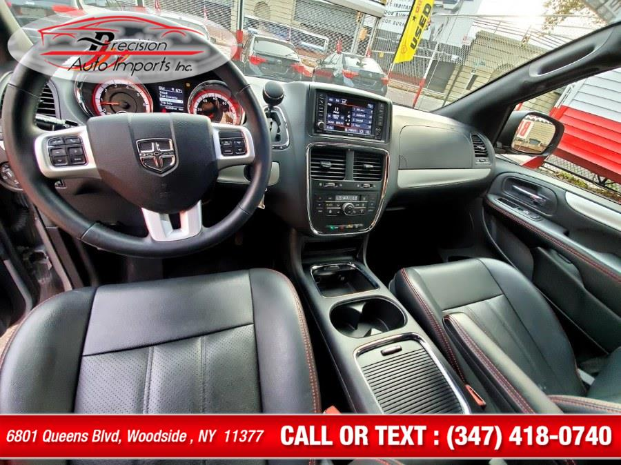2018 Dodge Grand Caravan GT Wagon, available for sale in Woodside , New York | Precision Auto Imports Inc. Woodside , New York