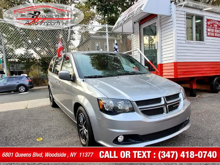 Used 2018 Dodge Grand Caravan in Woodside , New York | Precision Auto Imports Inc. Woodside , New York