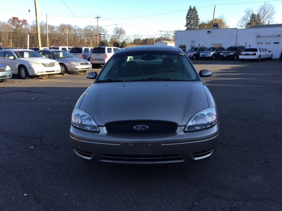 Used 2005 Ford Taurus in East Windsor, Connecticut | CT Car Co LLC. East Windsor, Connecticut