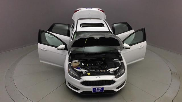 2016 Ford Focus 4dr Sdn SE, available for sale in Naugatuck, Connecticut   J&M Automotive Sls&Svc LLC. Naugatuck, Connecticut